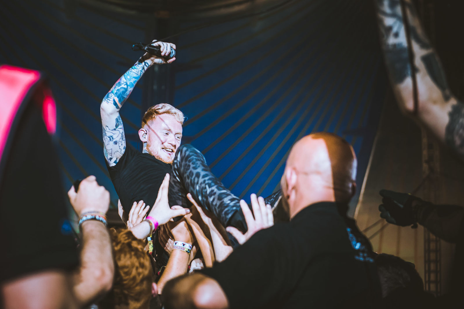 Frank Carter & Th Rattlesnakes