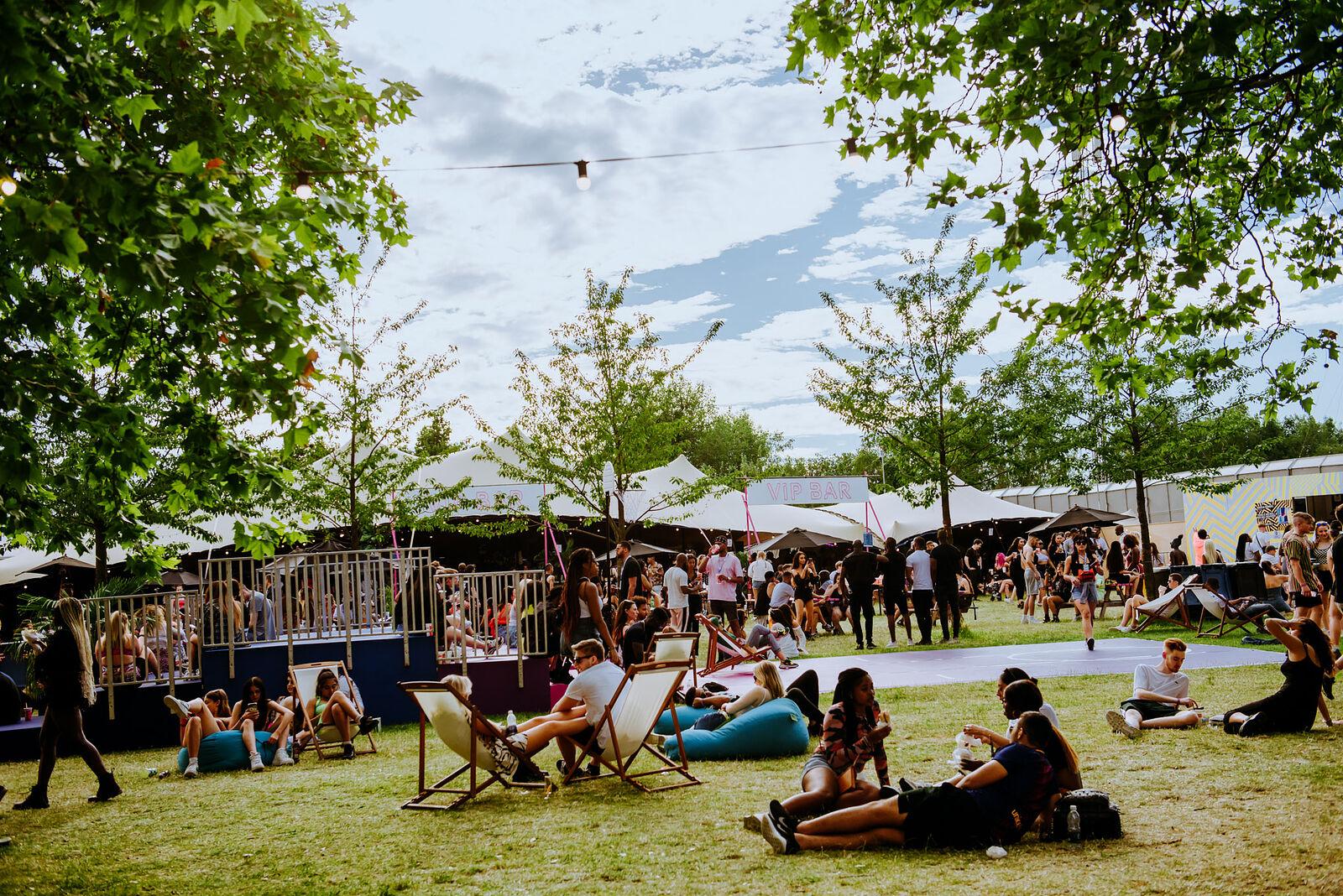 Wireless Festival 2019