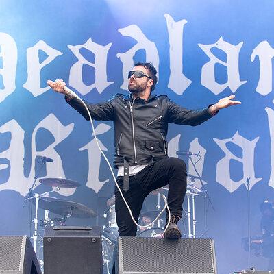 Deadland Ritual