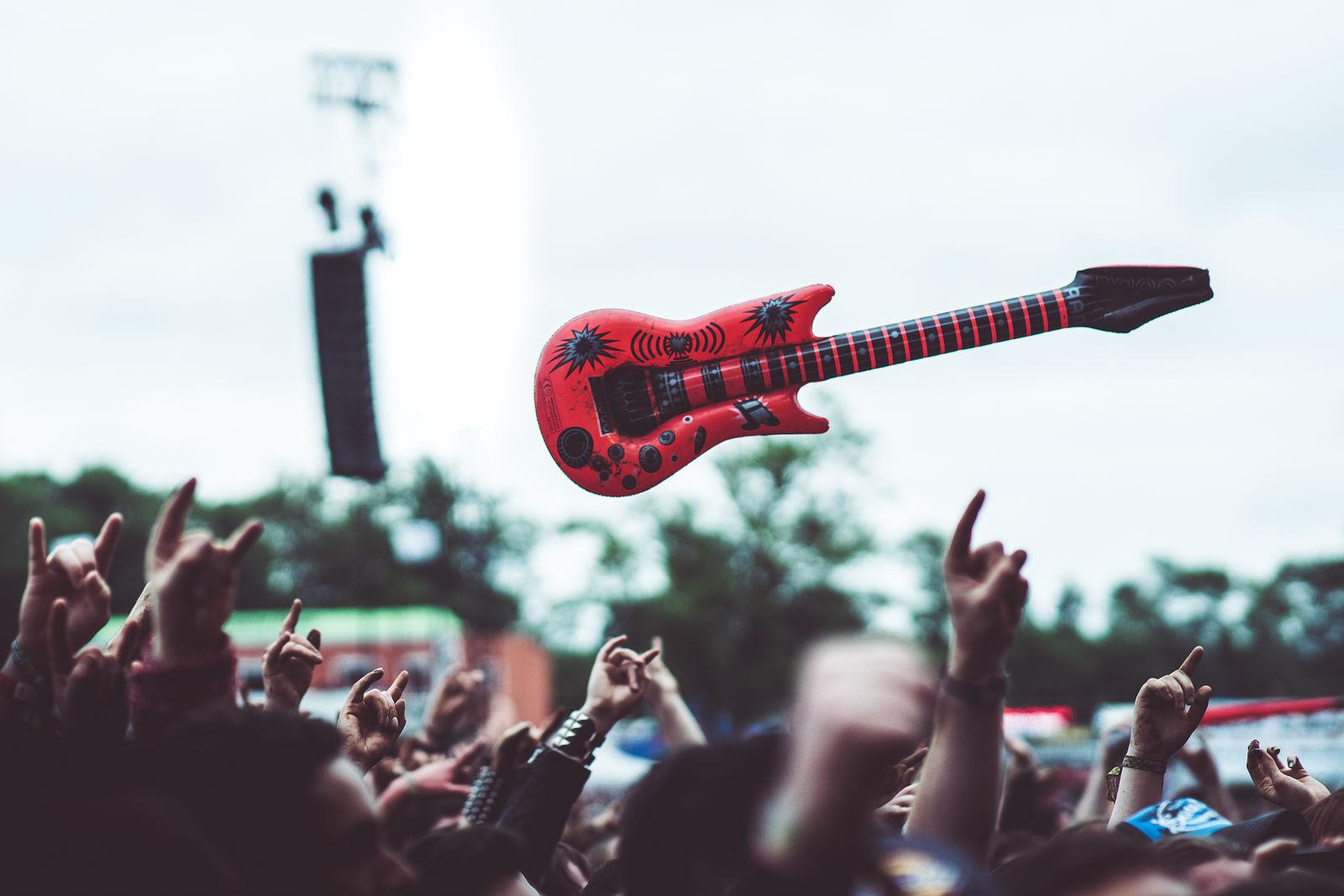 Download Festival 2016