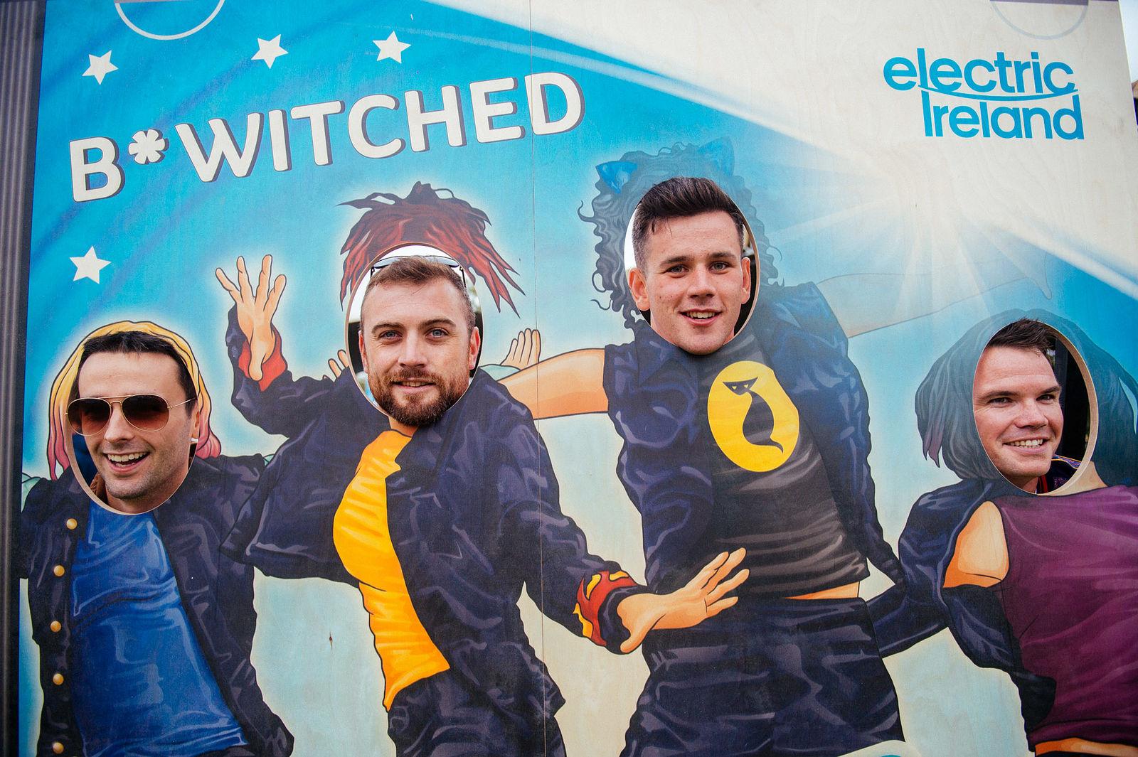 Electric Picnic 2018