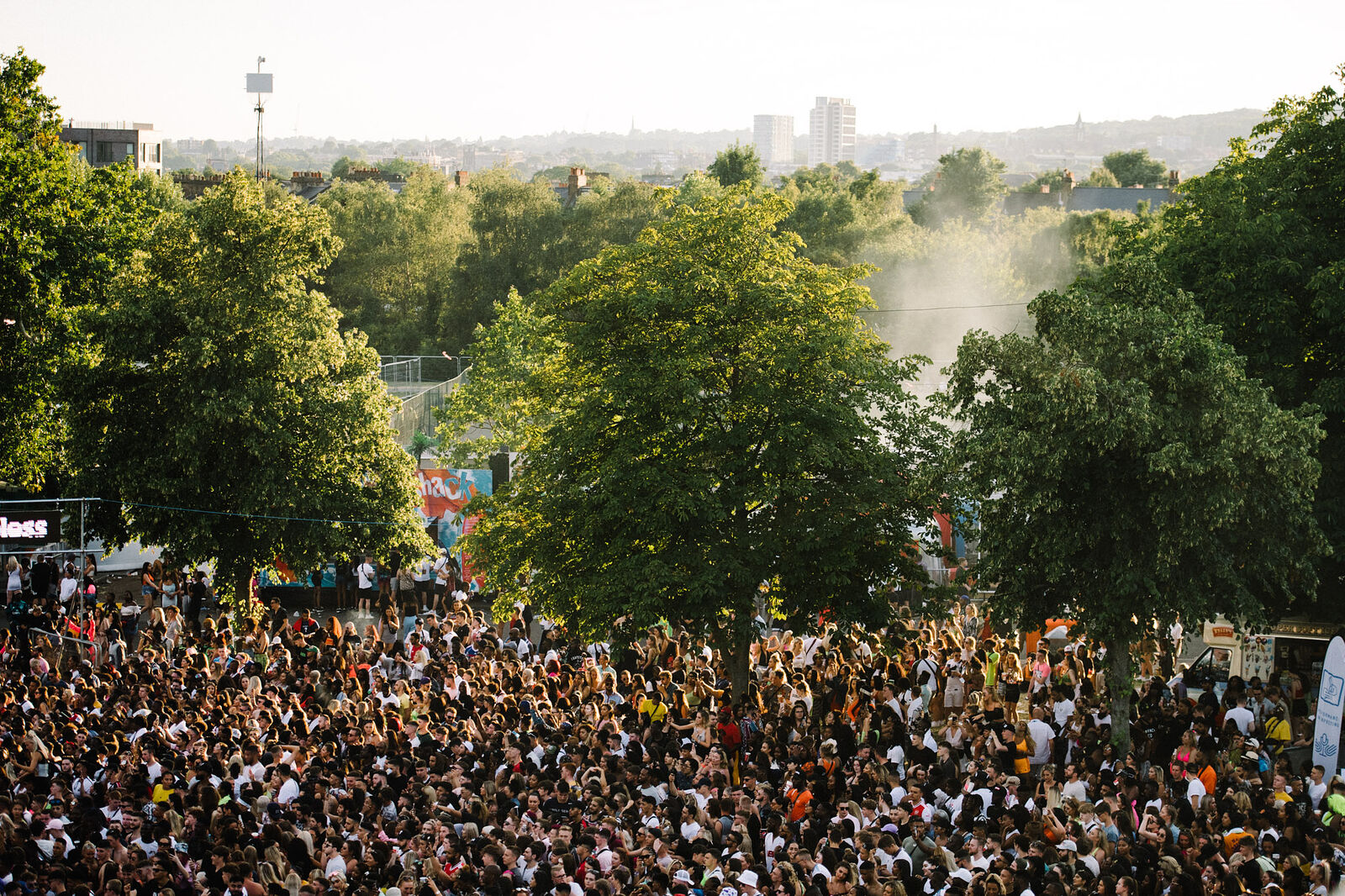 Wireless Festival 2019