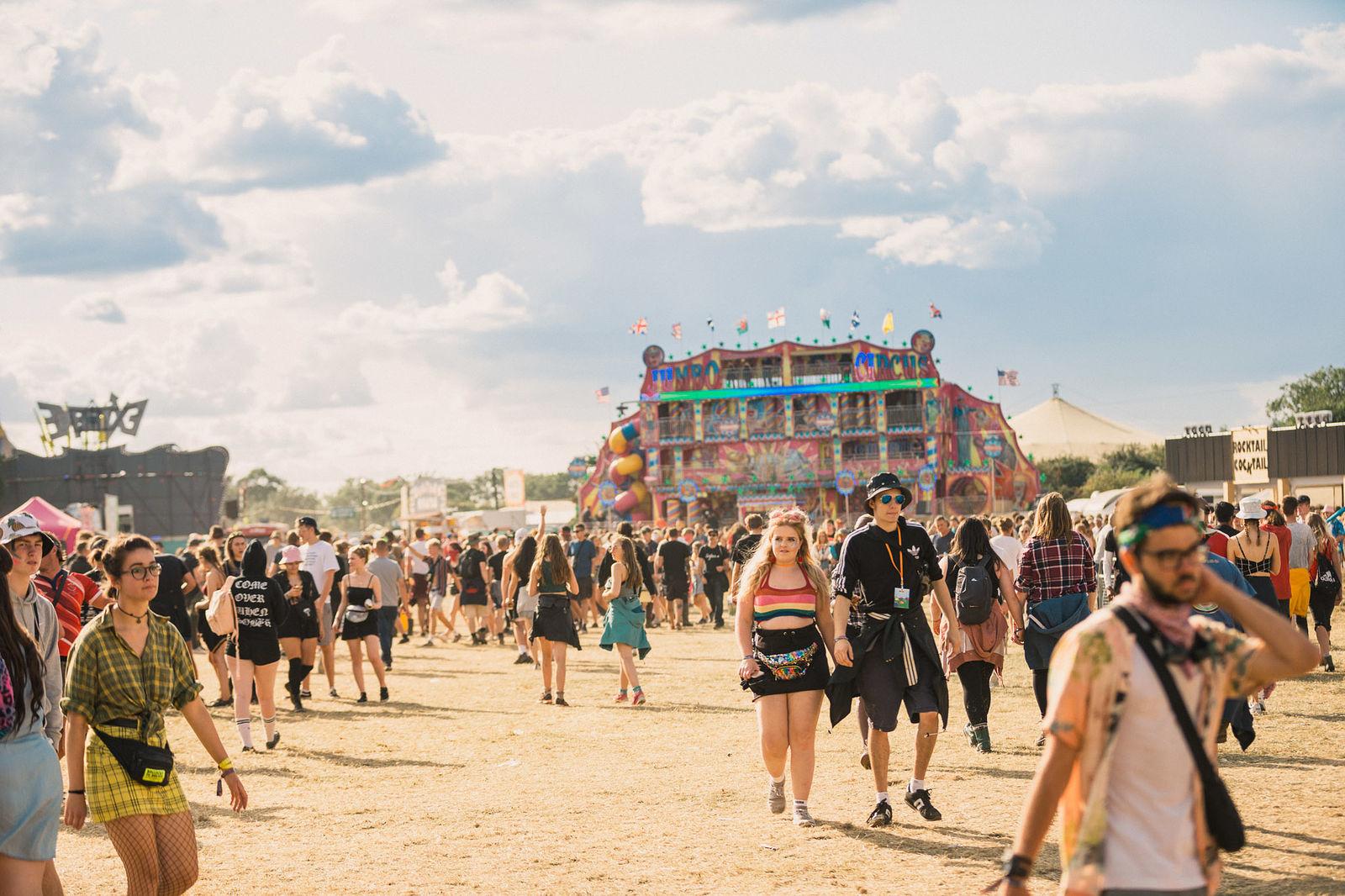 Reading Festival 2018