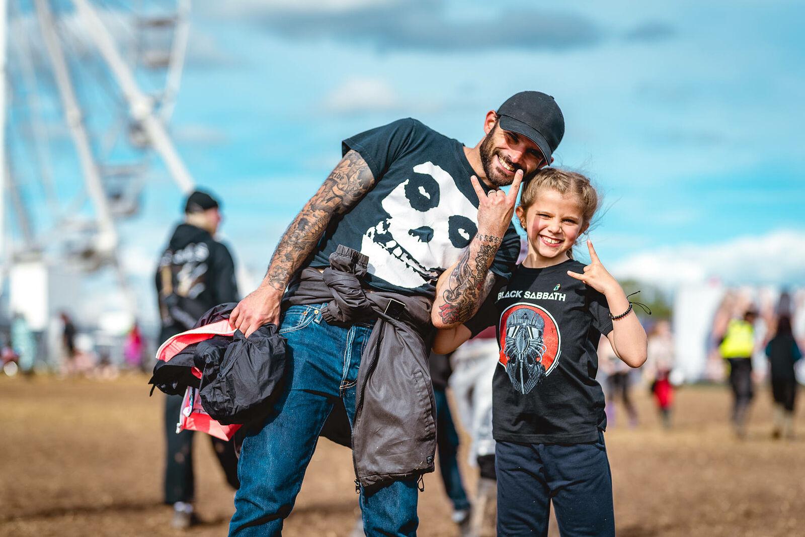 Download Festival 2019