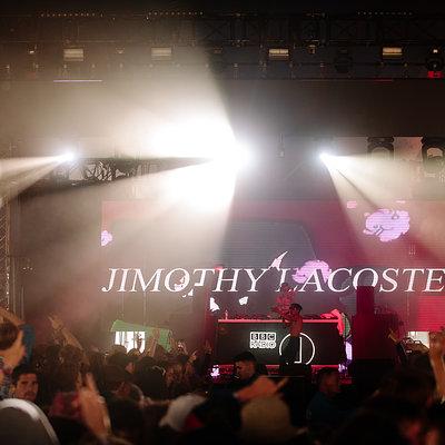 Jimothy Lacoste