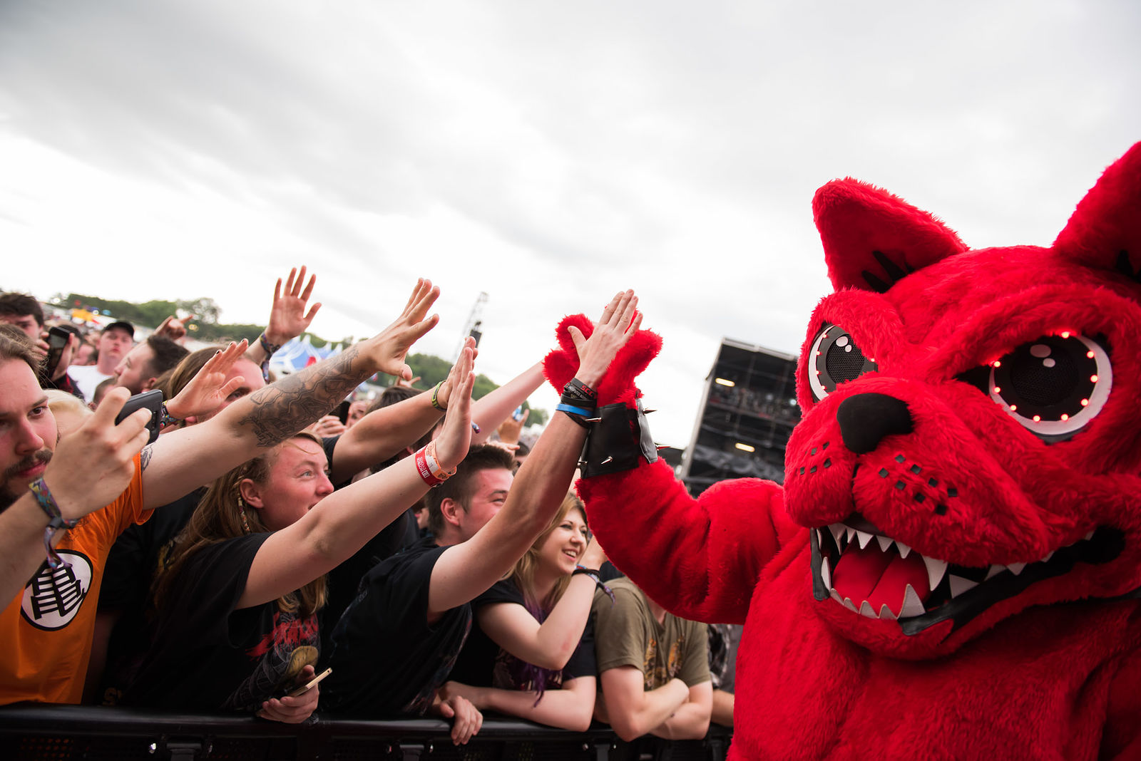Download Festival 2017