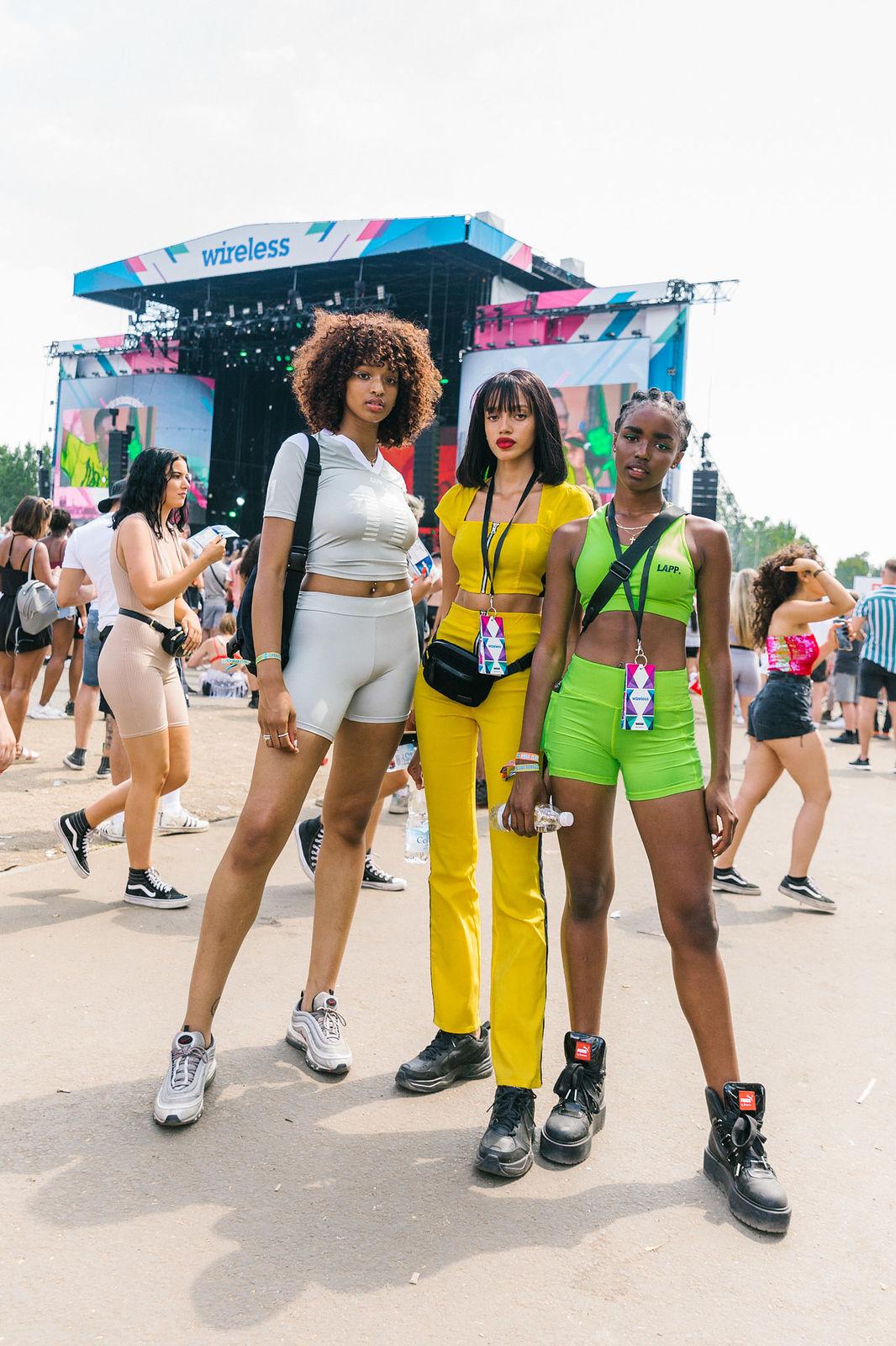 Wireless Festival 2018