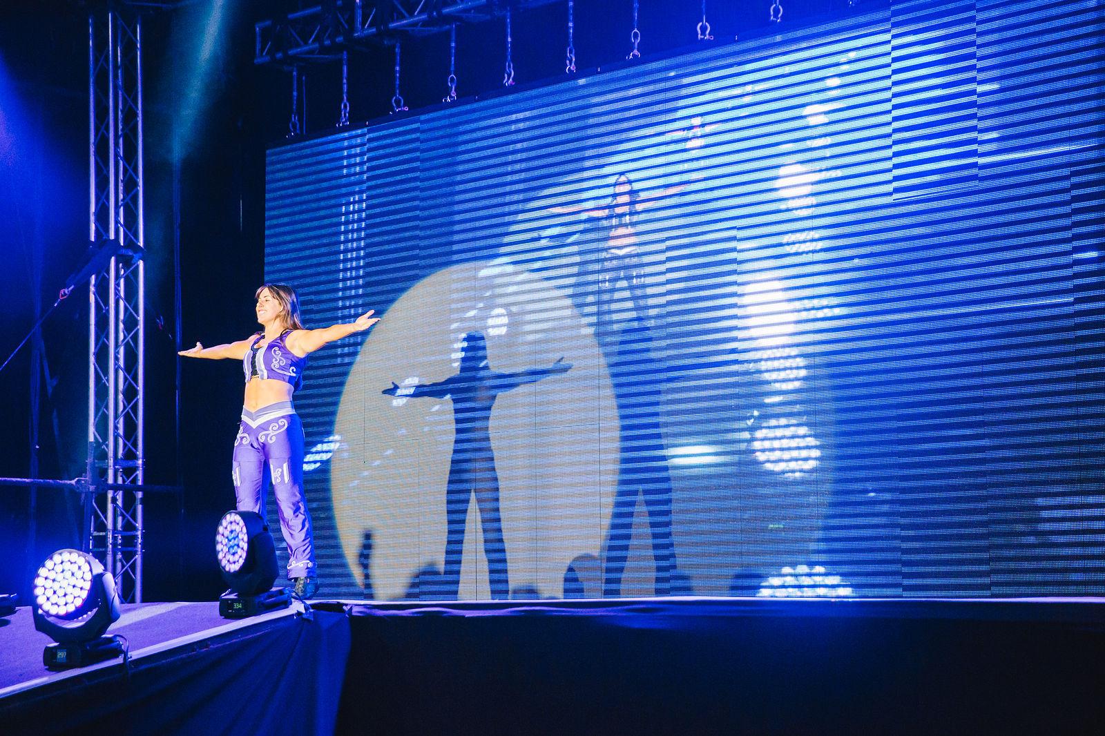 NXT Live!