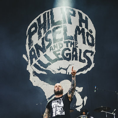 PHA & The Illegals