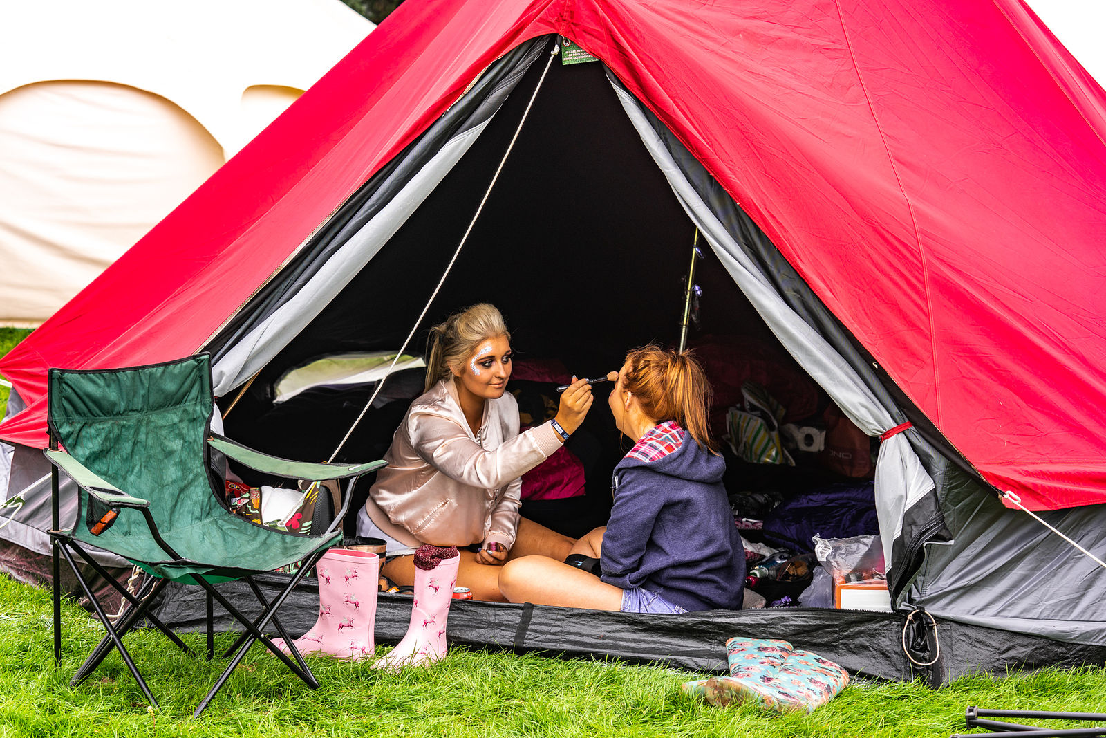 Electric Picnic 2018