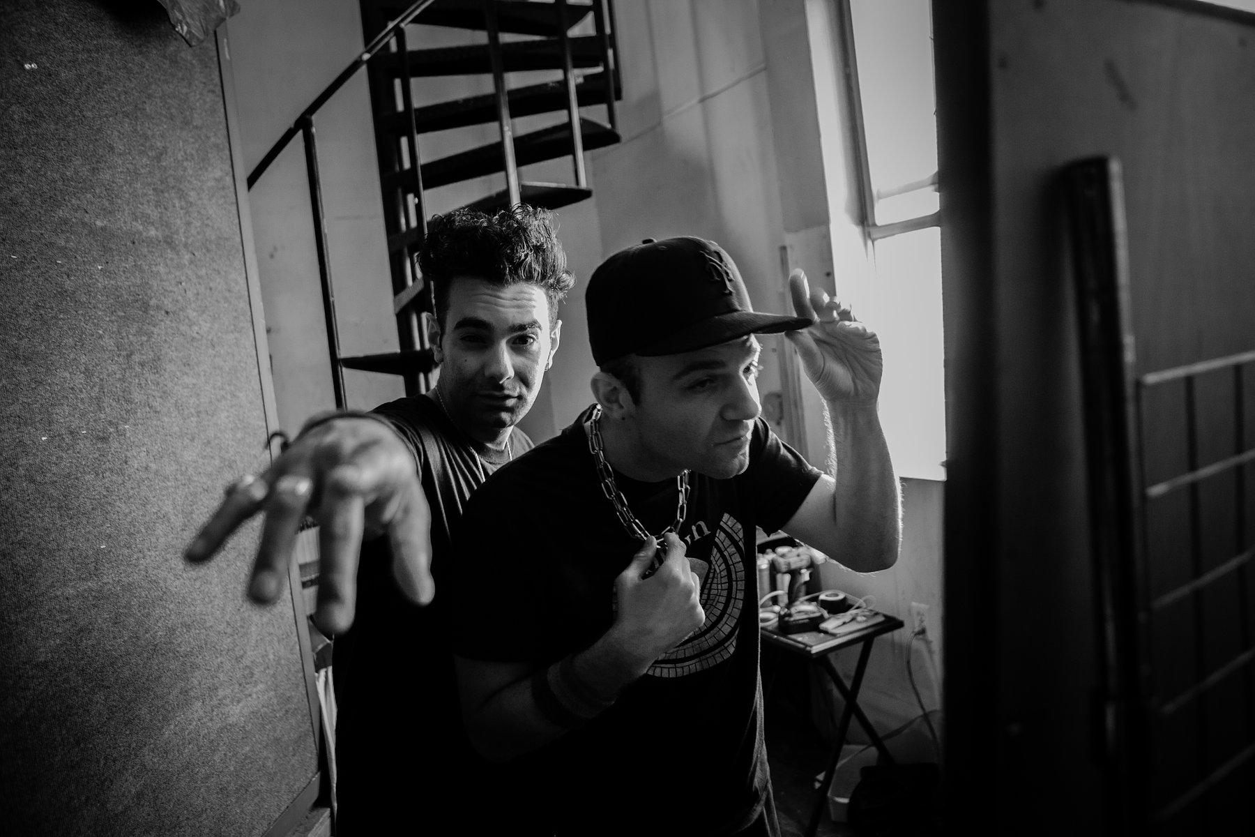Ryan & Alexander Levine