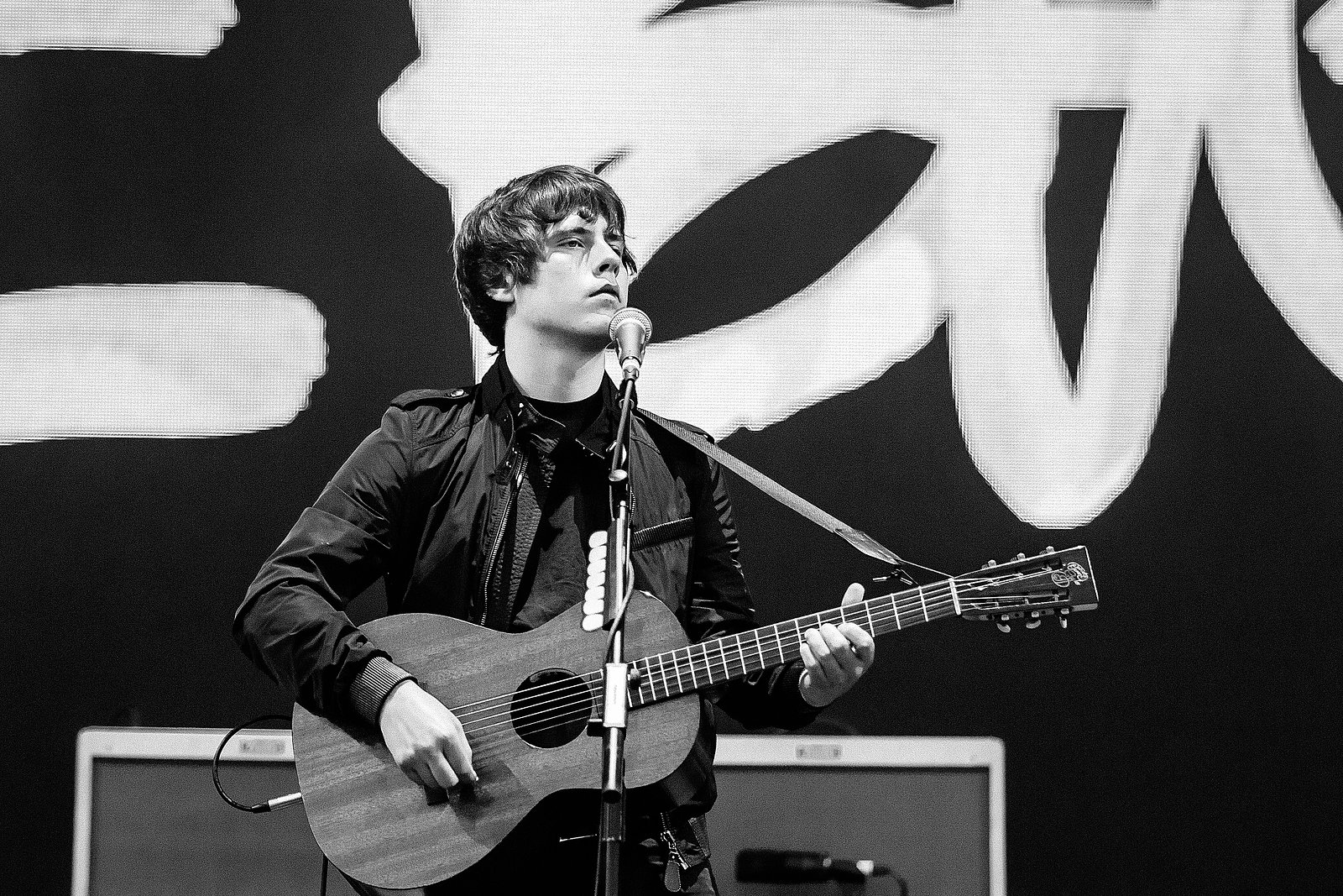 Jake Bugg - Victorious Festival