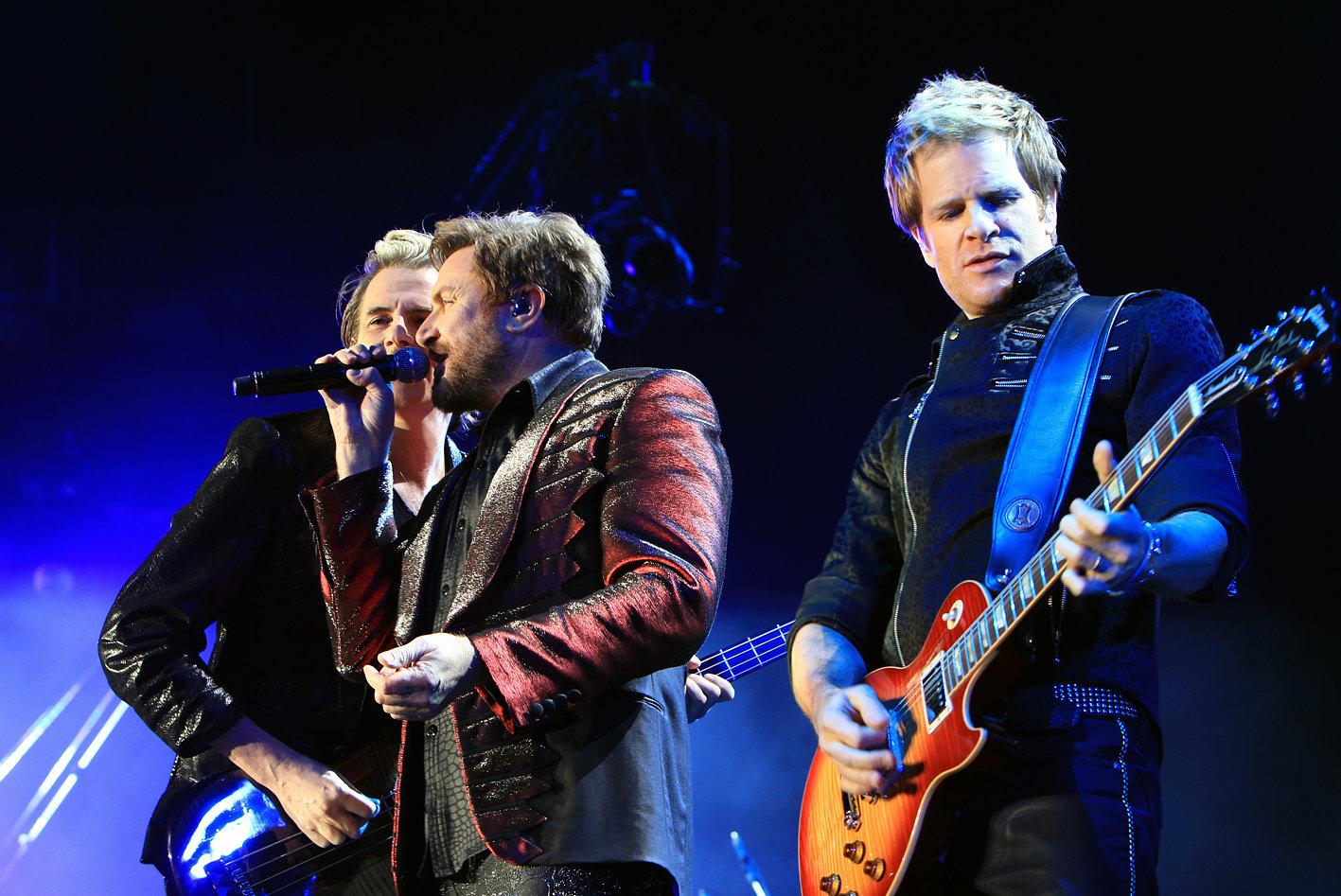 Duran Duran - Manchester Arena