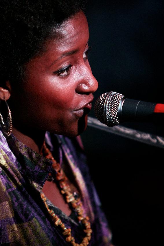 Josephine Live @ Manchester Deaf Institute 2012
