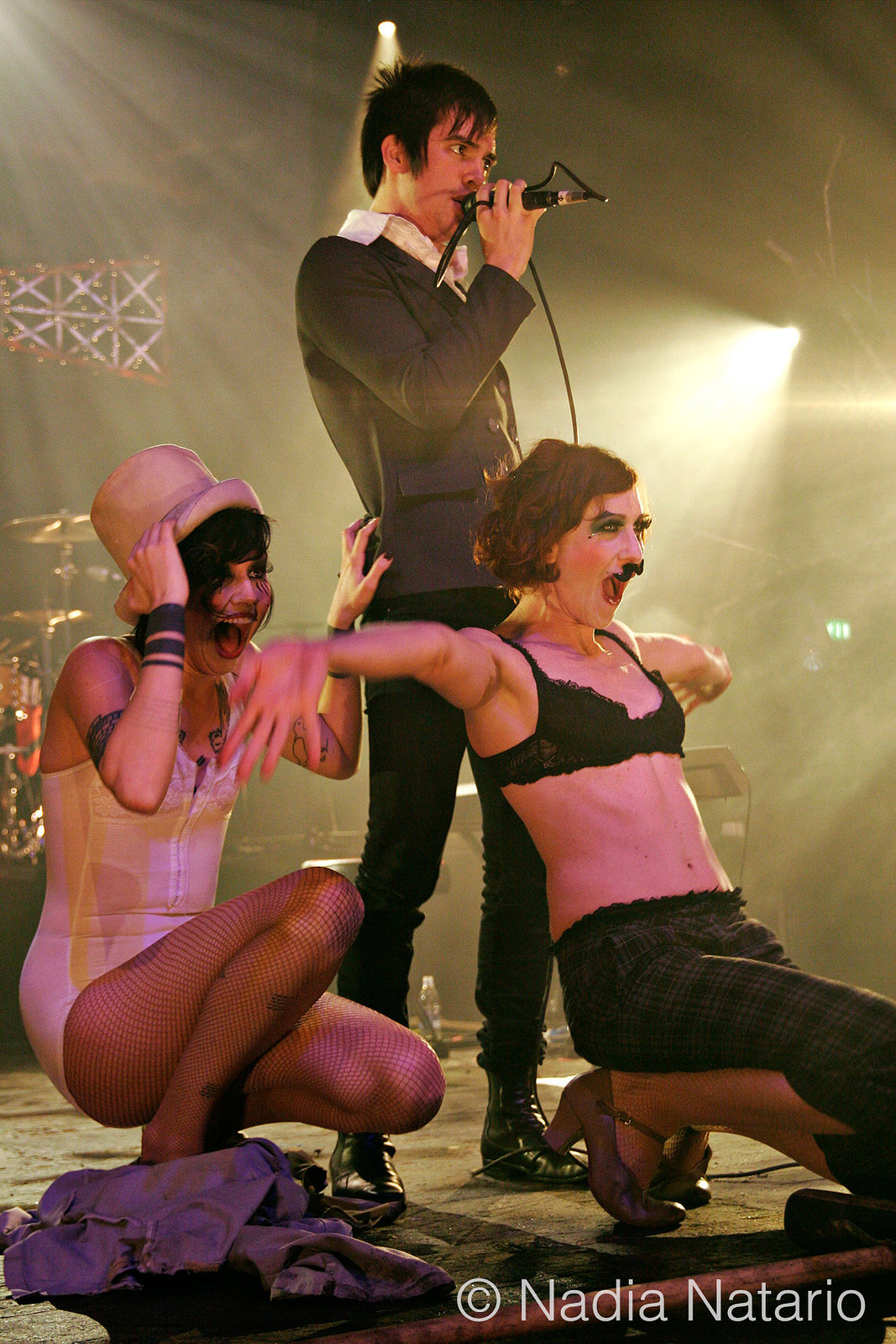 Panic! At The Disco at Brixton Academy