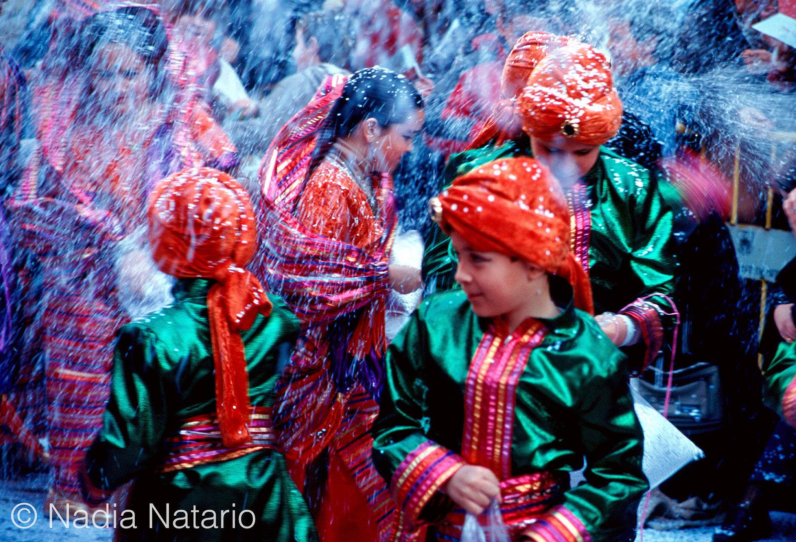 Carnaval de Sitges 2004
