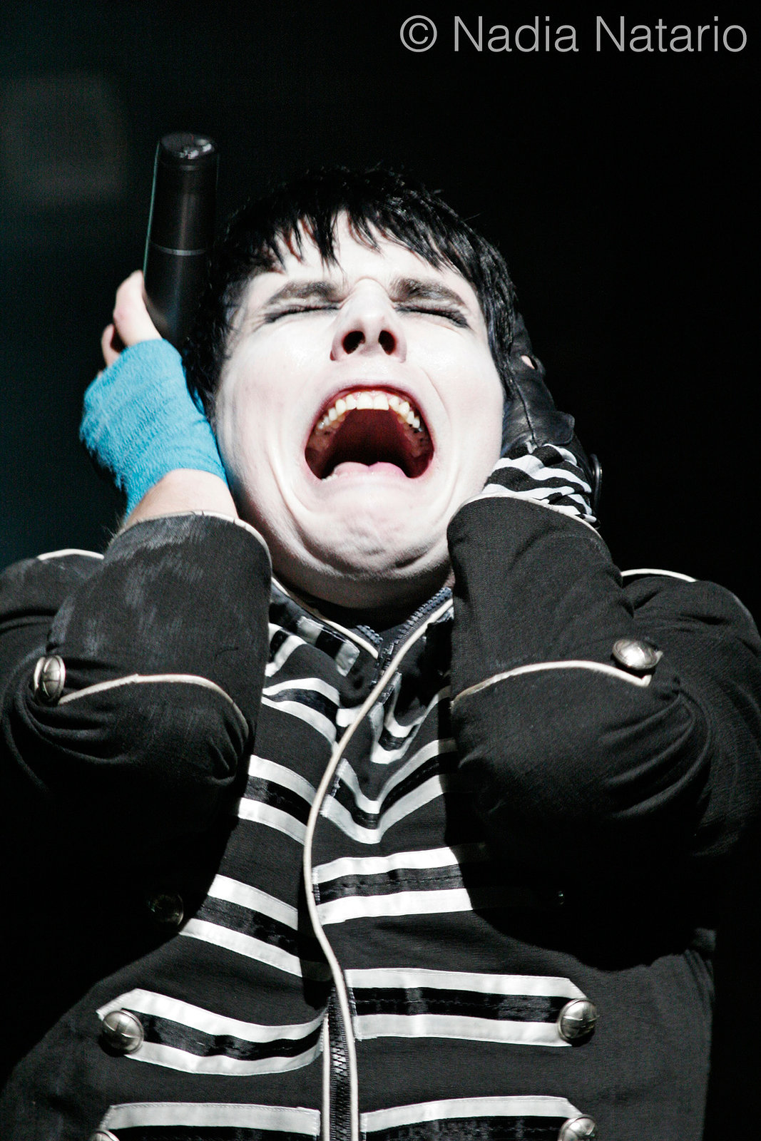 My Chemical Romance at Wembley Arena
