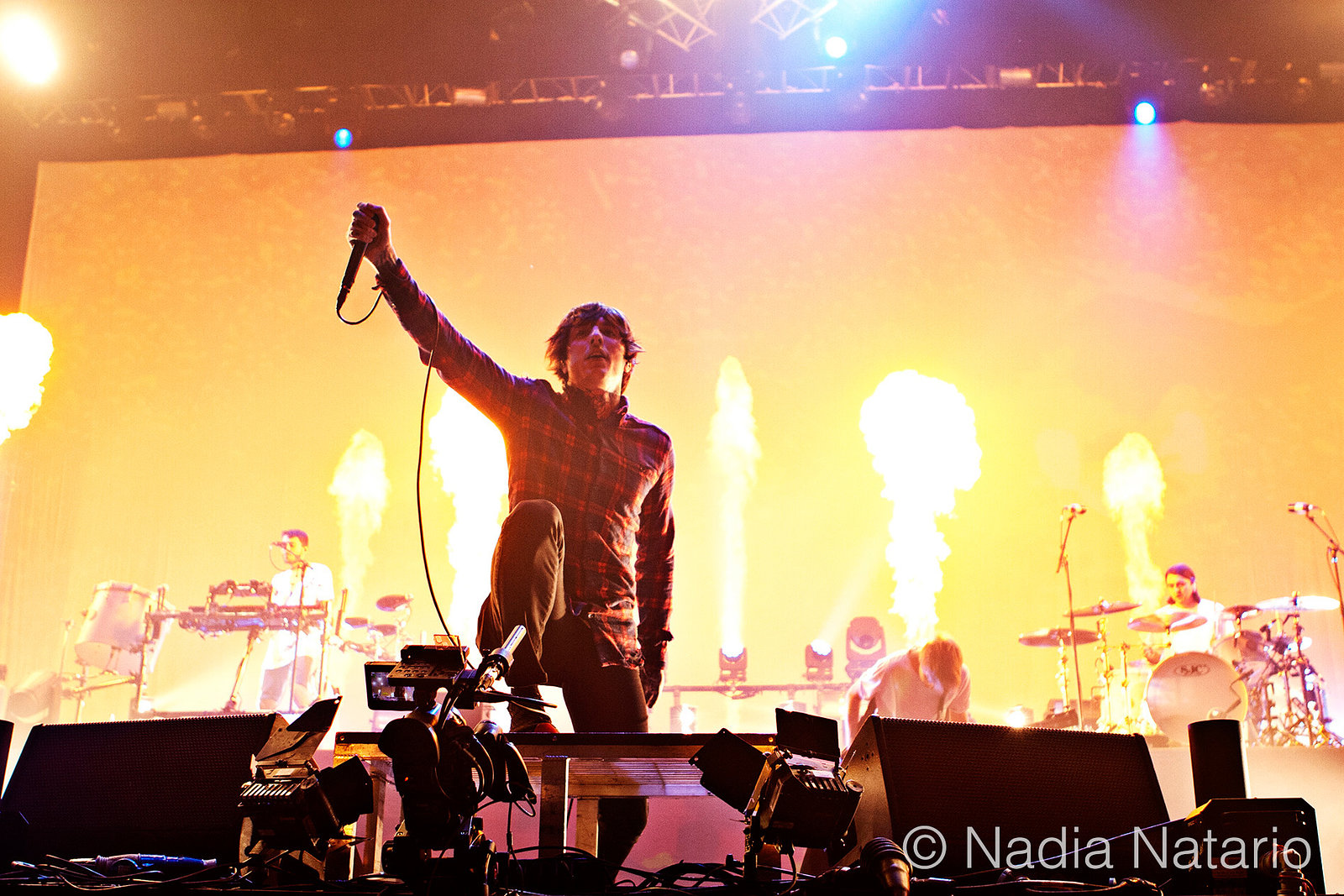Bring Me The Horizon at Wembley Arena