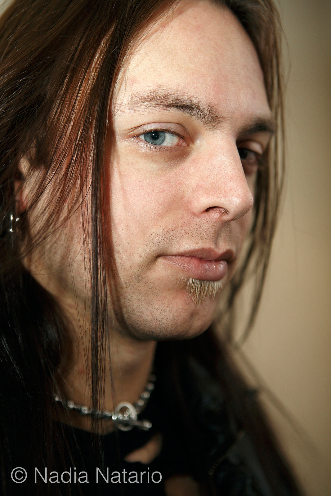 Matt Tuck of Bullet For My Valentine