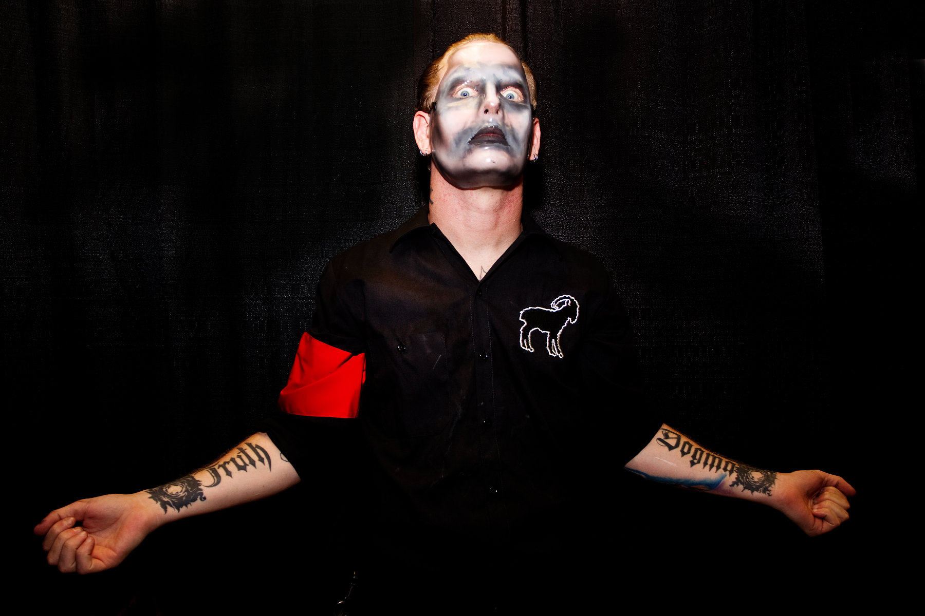 Corey-Slipknot