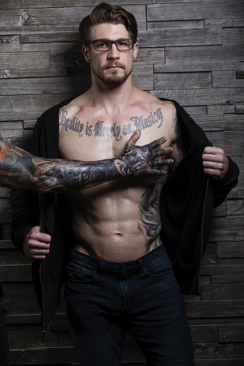 Steve Prue Teamrockstar Images Photography Gallery Tattoo