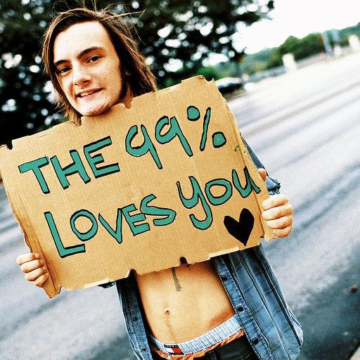99% loves you