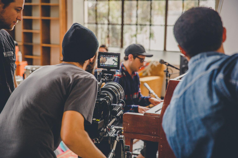 LA - Video Shoot