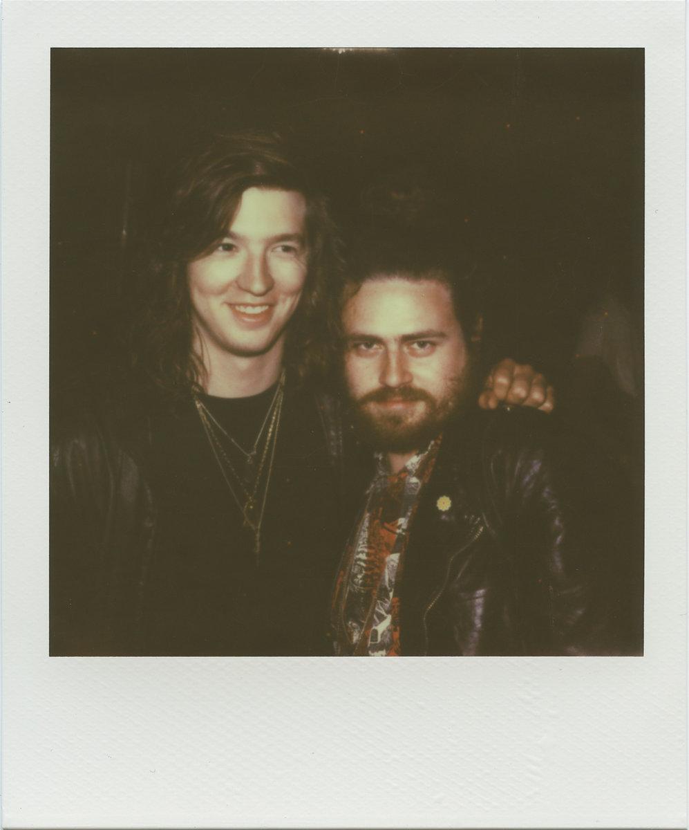 John + Patrick
