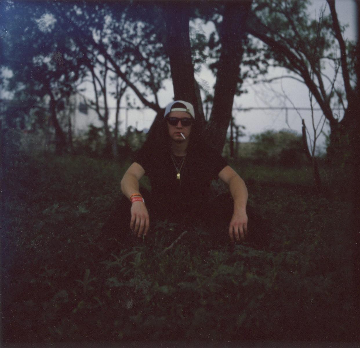 John Barrett // Bass Drum Of Death