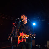 Liam Fray(The Courteeners)