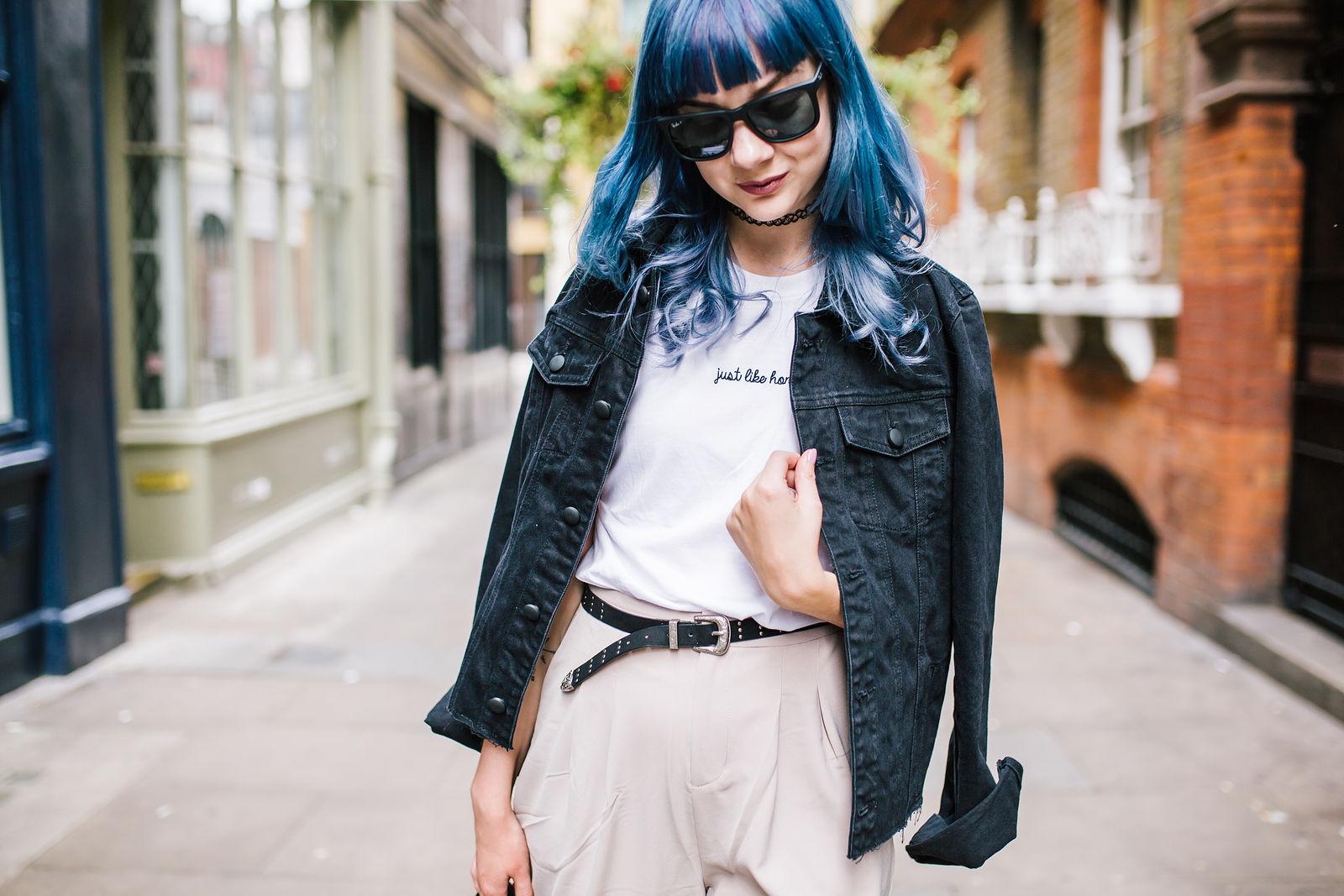 Zoe London