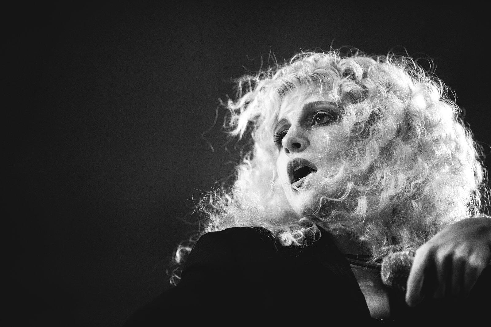 Paramore // Glasgow