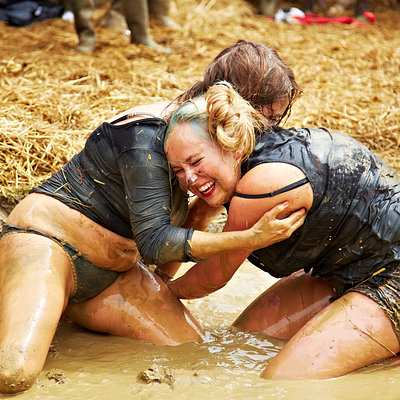 SGP Mud Wrestling Federation