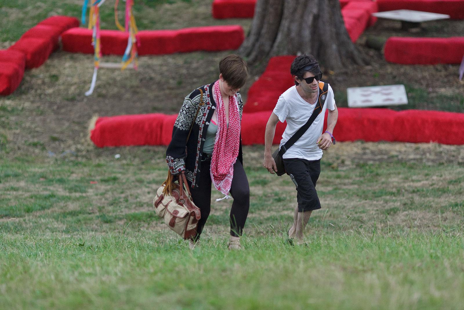 Secret Garden Party 2010