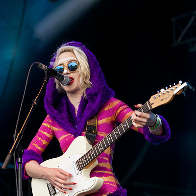 Beth Jeans Houghton & The Hooves of Destiny