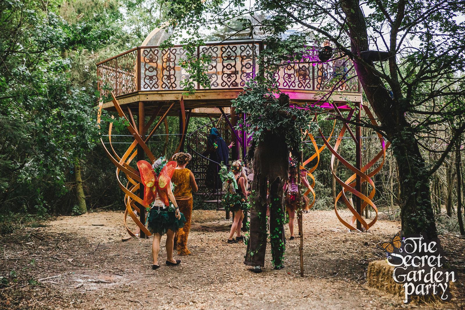 Secret Garden Party 2015