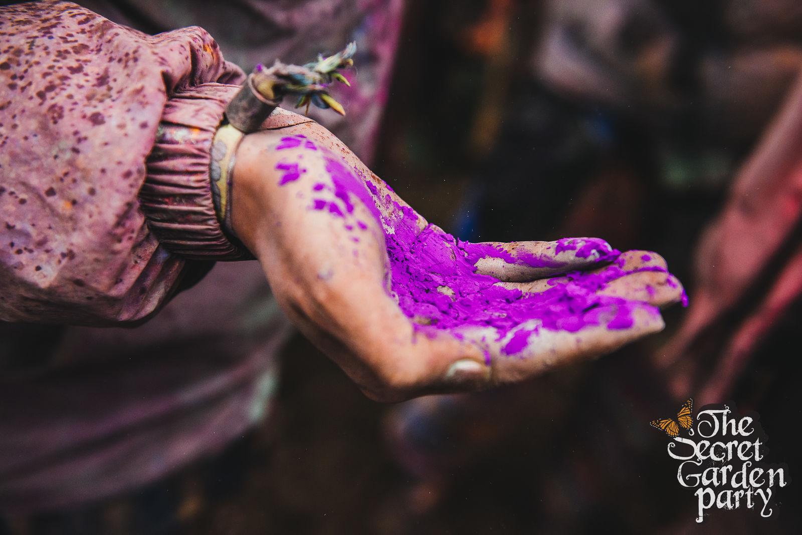 Paint Fight