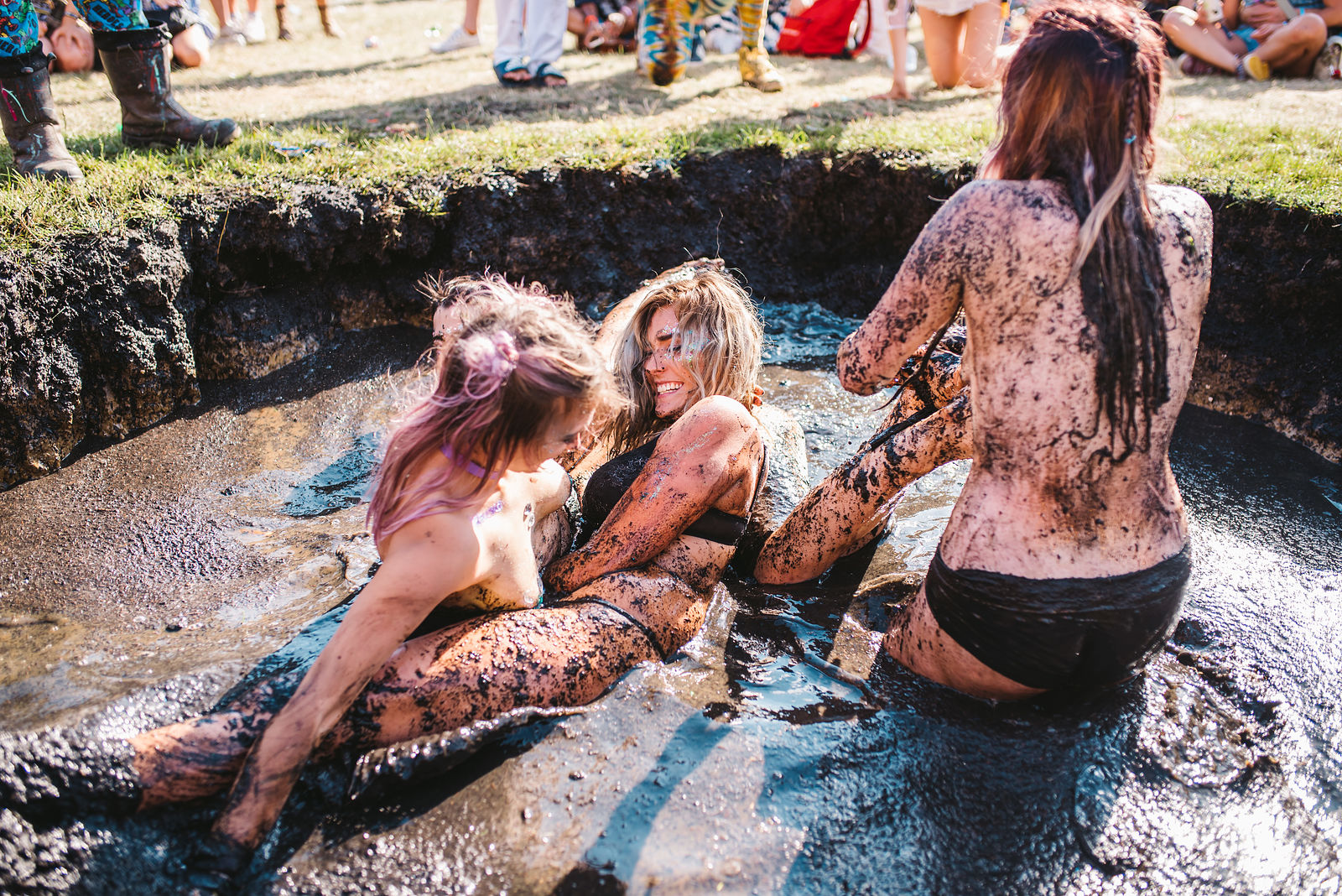 Secret Garden Party 2017