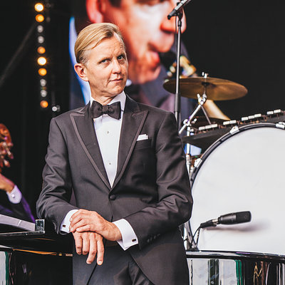 Max Raabe And Palast Orchester