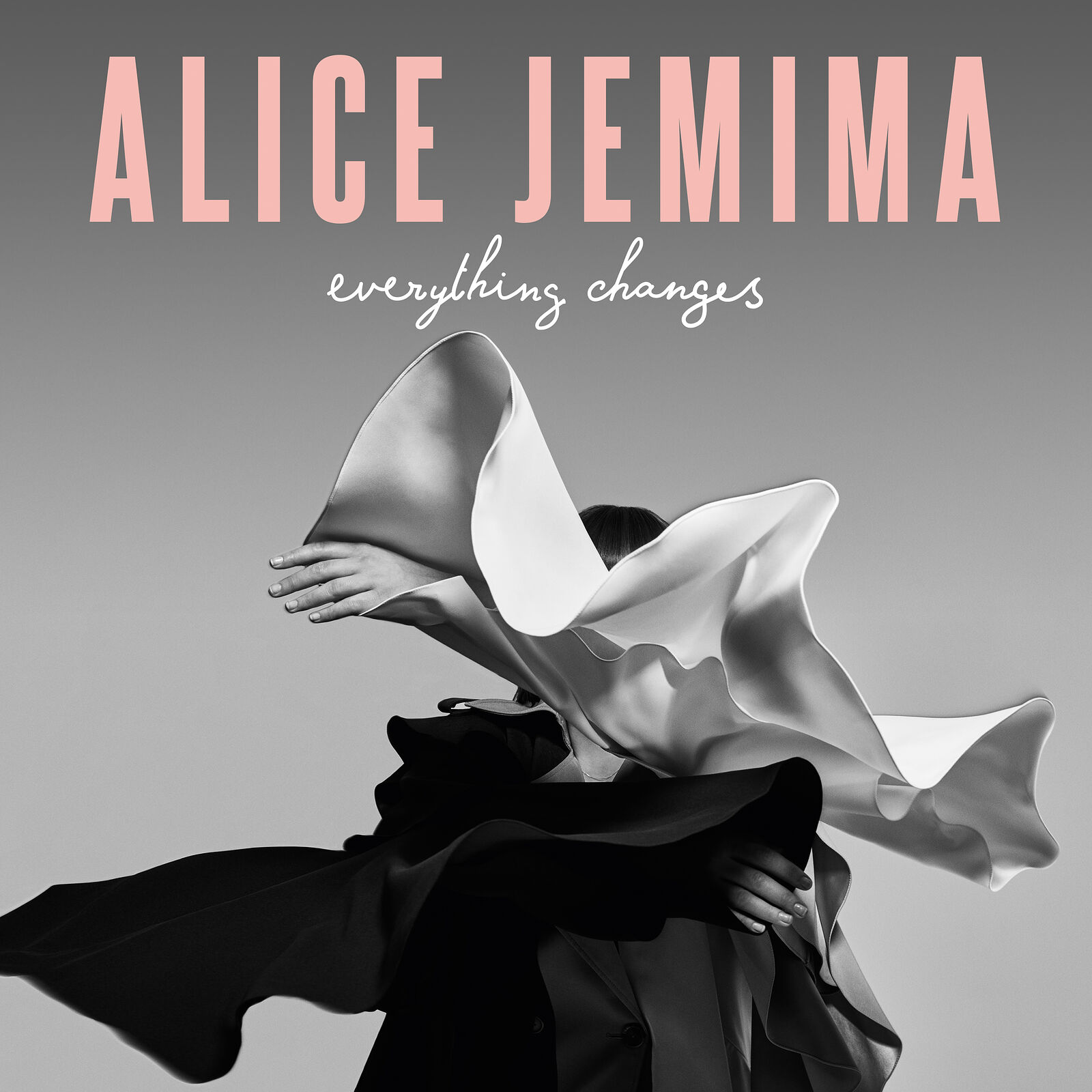Alice Jemima: Everything Changes