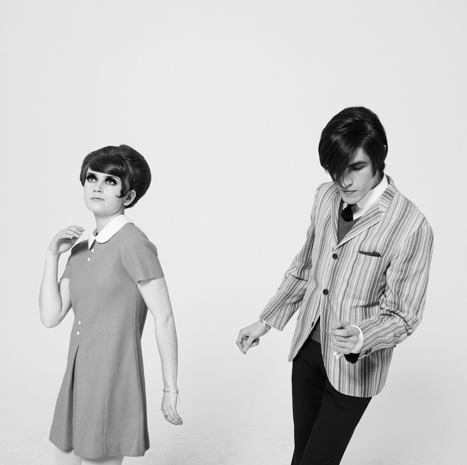 Imogen & Robert #1
