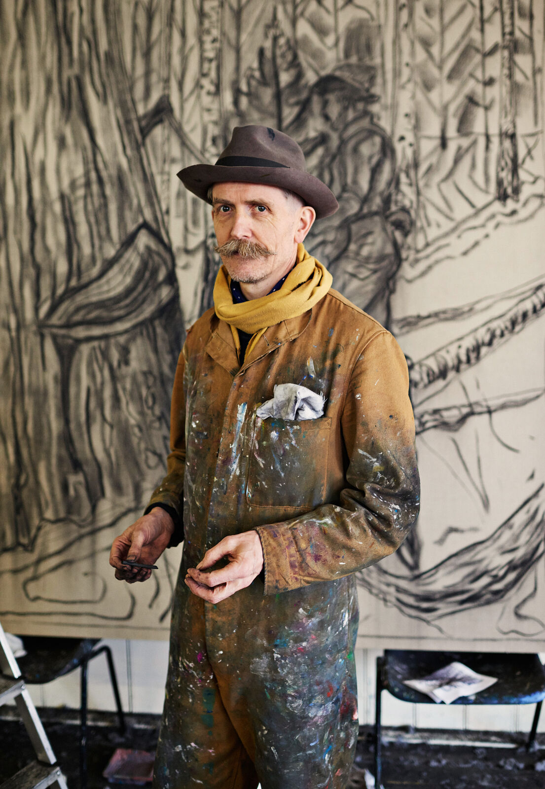 Billy Childish III