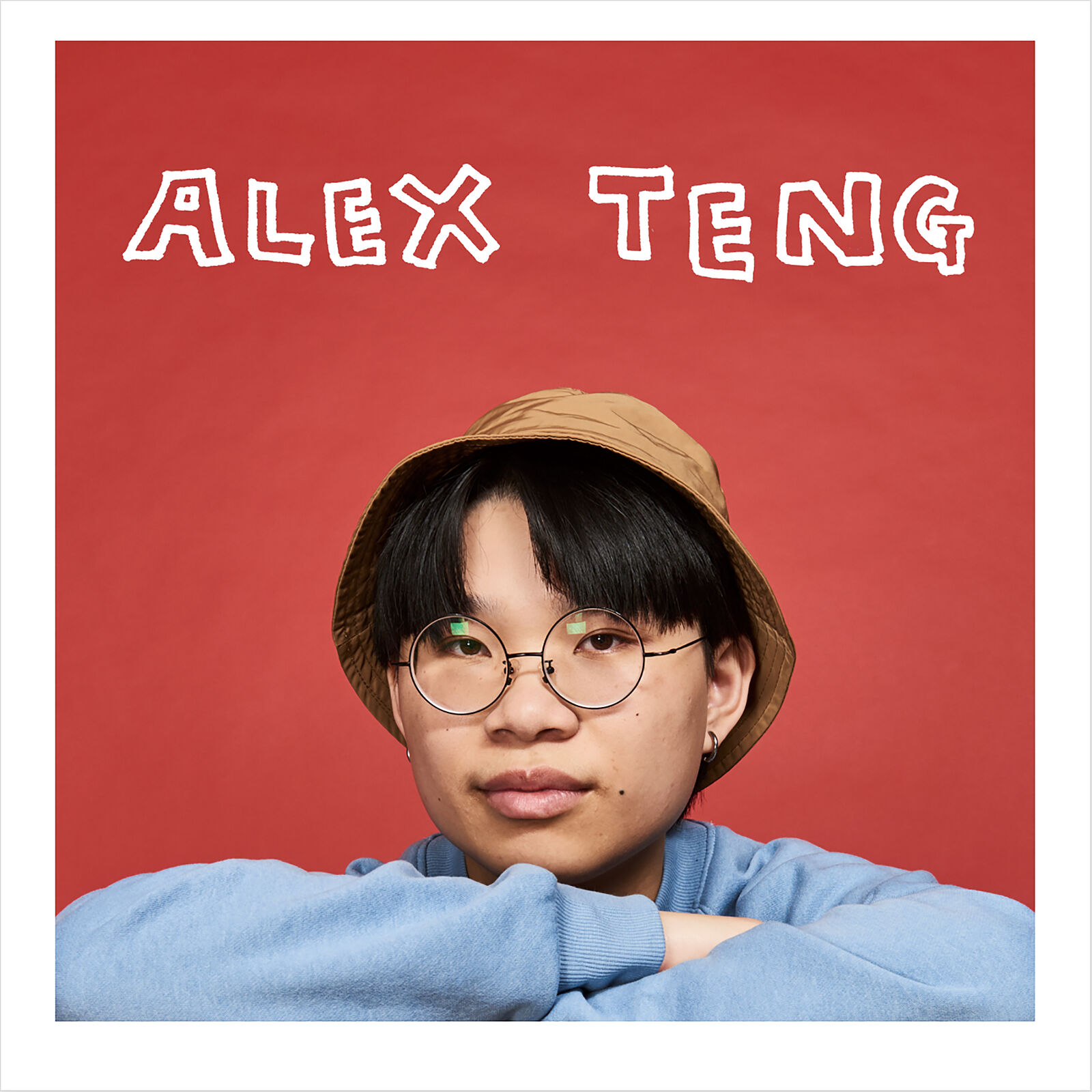 Alex Teng : Own Your Future