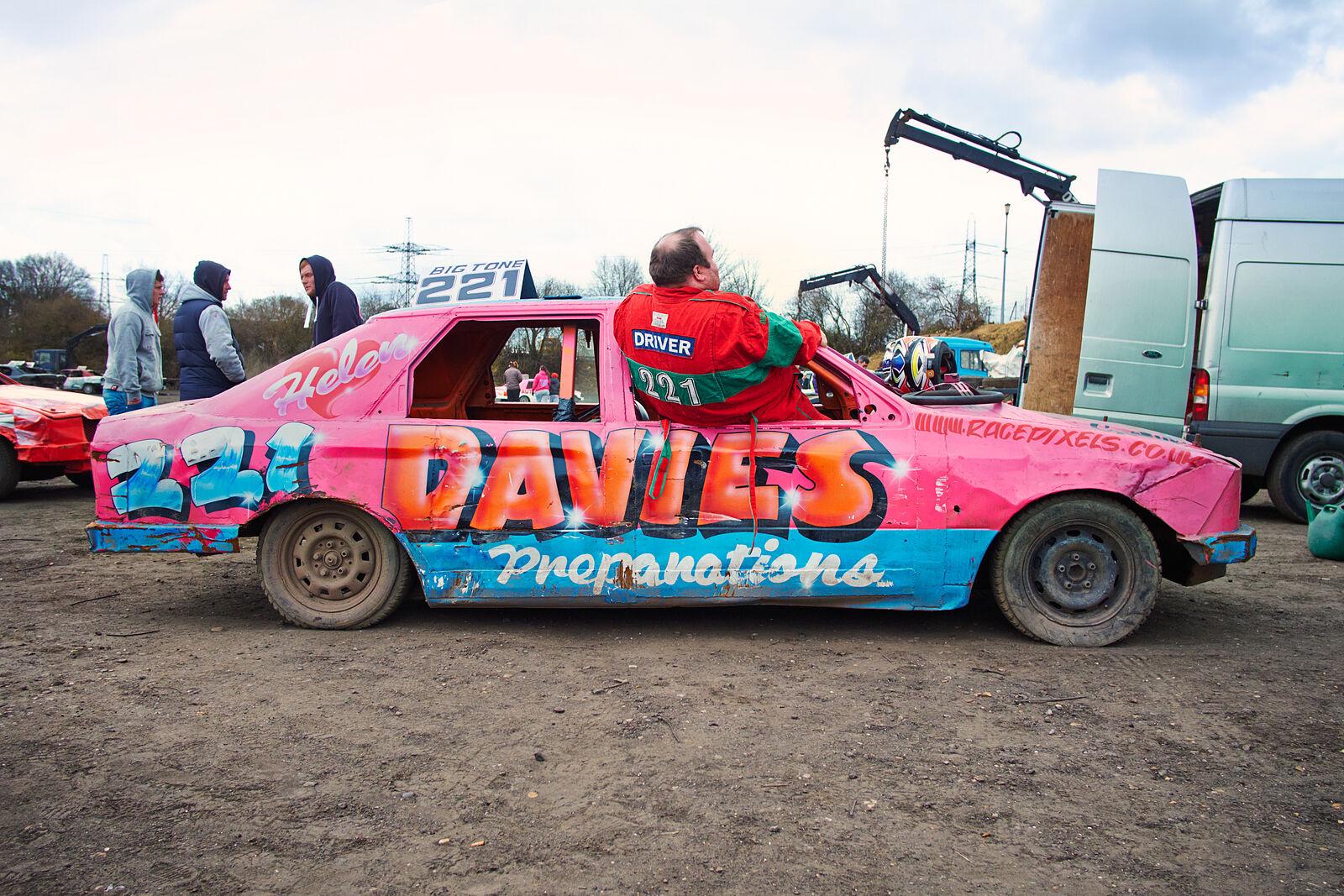 Driver 221