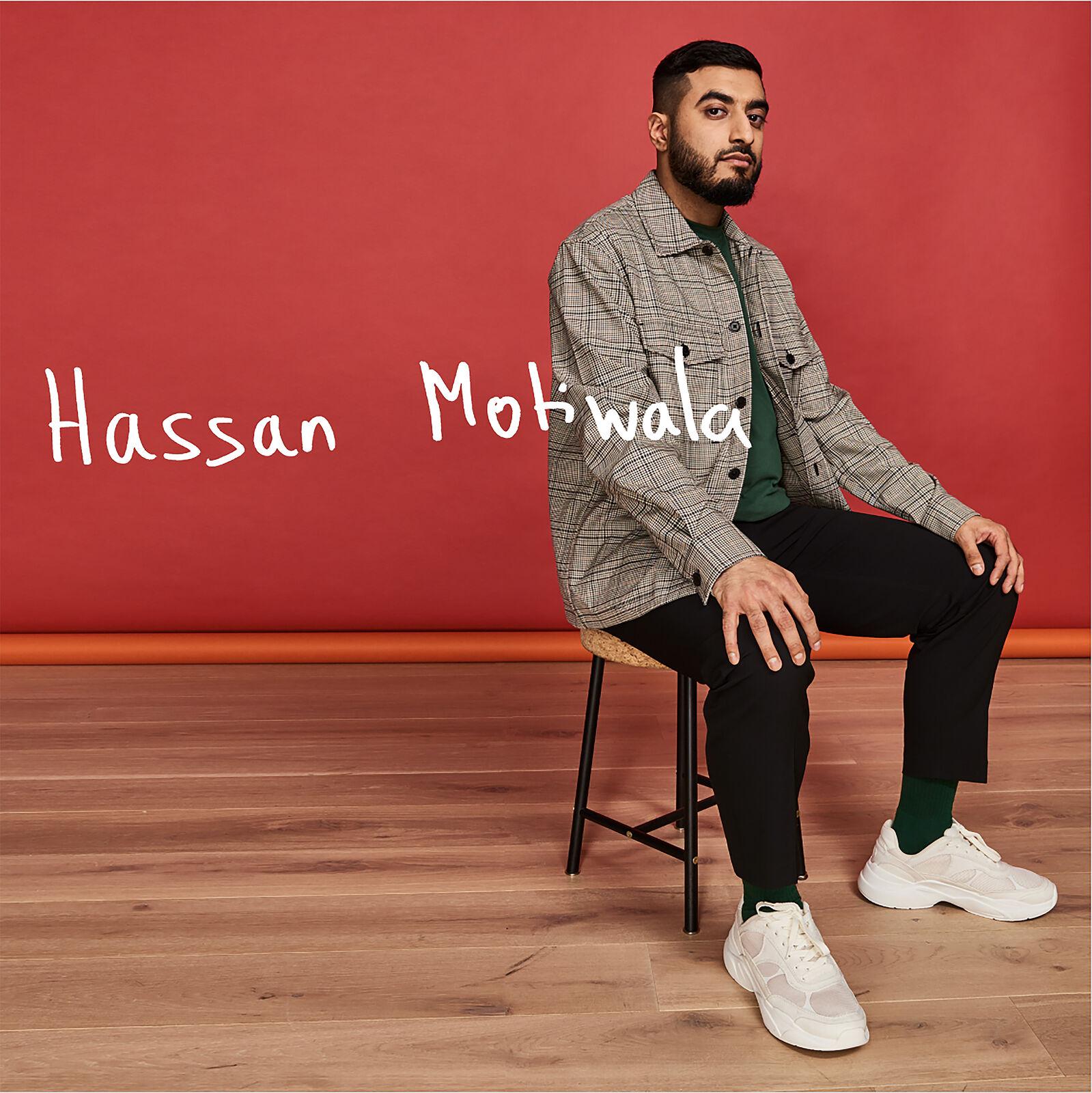 Hassan Motiwala : Own Your Future