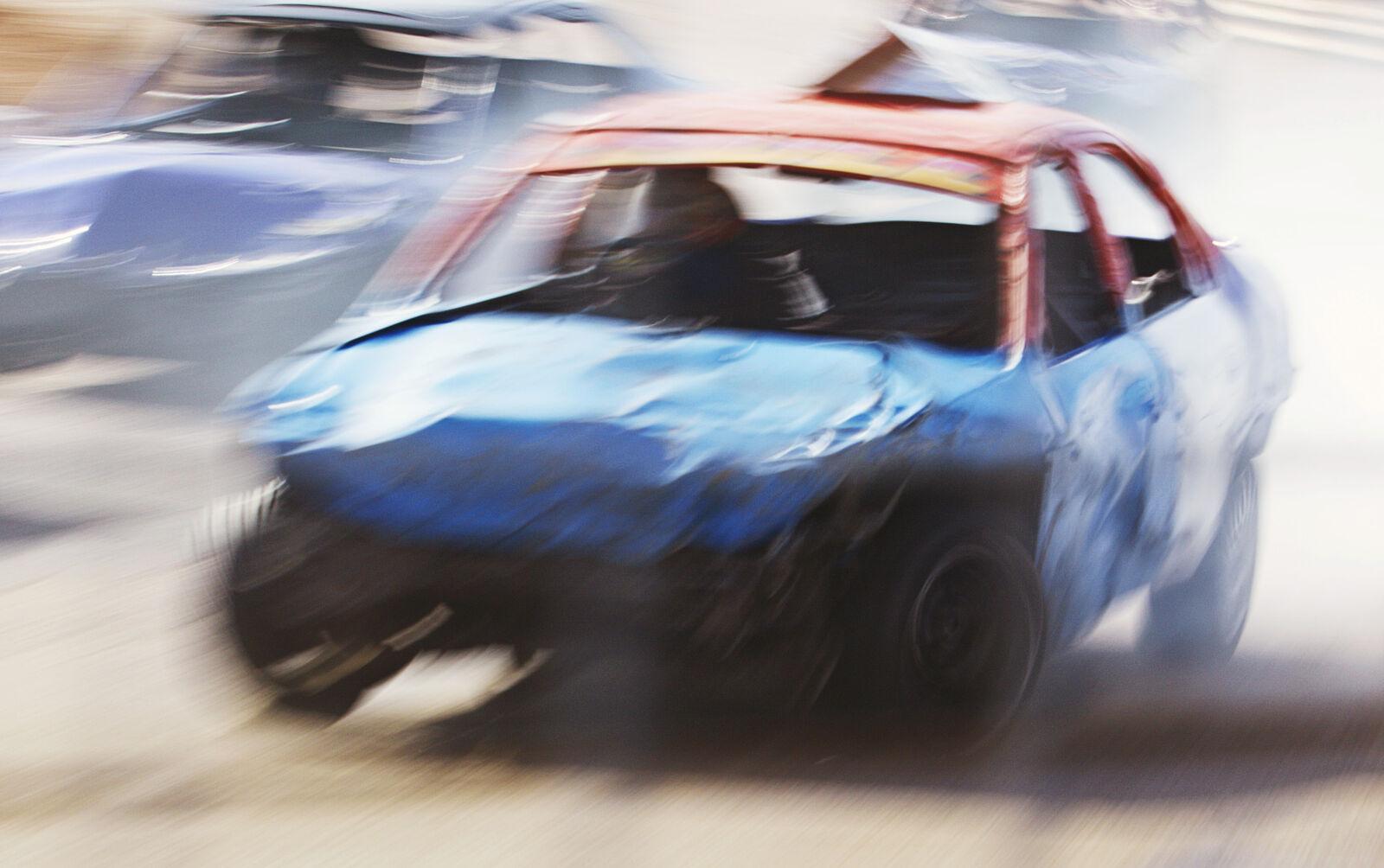 Banger Racing I