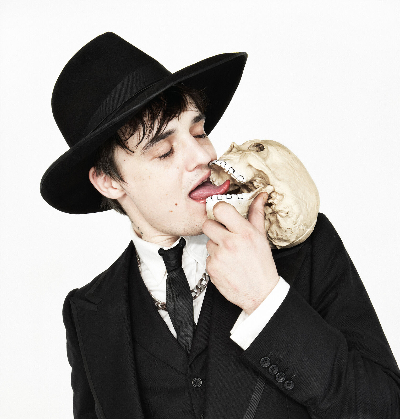 Peter Doherty Limited Edition Fine Art Print