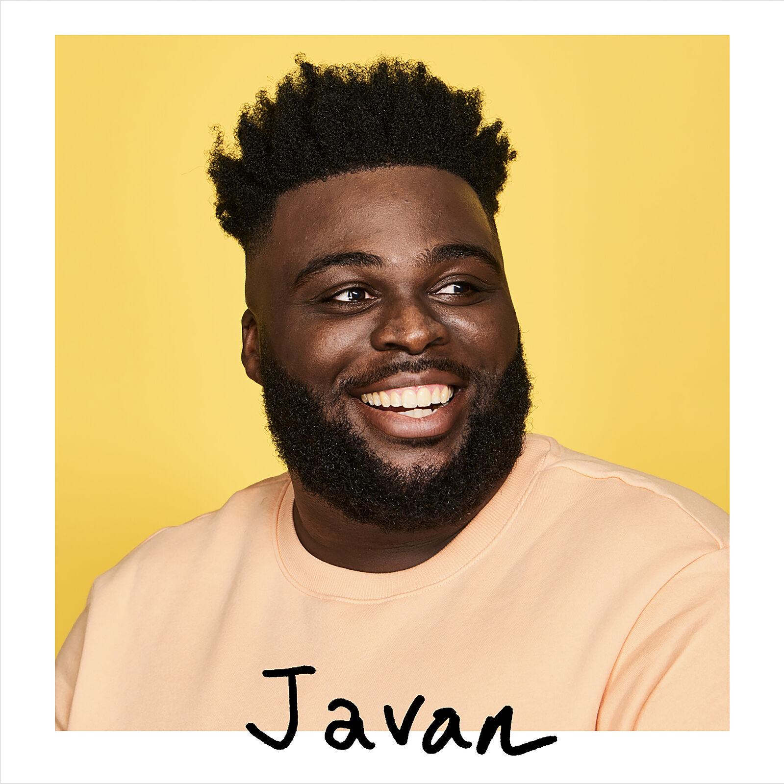 Javan : Own Your Future