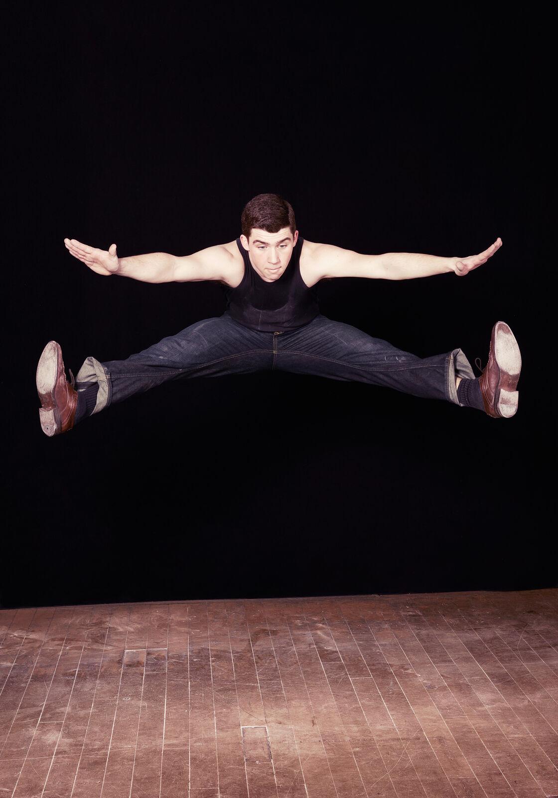 jumping jay