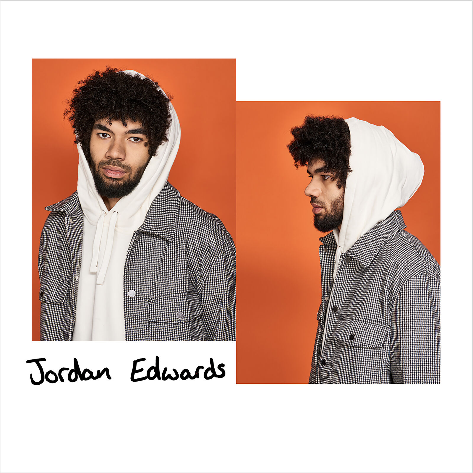 Jordan Edwards : Own Your Future